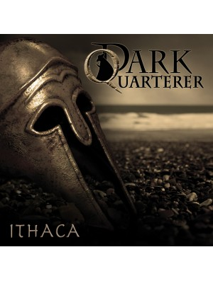 DARK QUARTERER-Ithaca CD