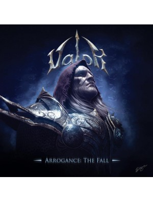 VALOR-Arrogance:The Fall CD